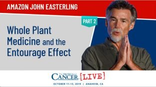 Whole Plant Medicine and the Entourage Effect