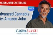 Amazon John Cannabis