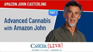 Advanced Cannabis with Amazon John