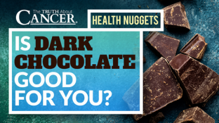 Is Dark Chocolate Really Healthy for you? 5 Benefits (+ Recipe!)