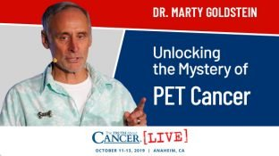 Unlocking the Mystery of Pet Cancer