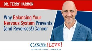 Why Balancing Your Nervous System Prevents (and Reverses!) Cancer