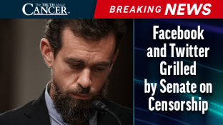 Facebook and Twitter Grilled by Senate on Censorship