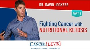 Fighting Cancer with Nutritional Ketosis   Part 2