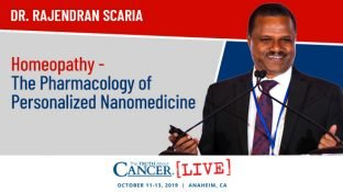 Homeopathy: The Pharmacology of Personalized Nanomedicine