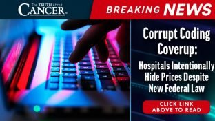 Corrupt Coding Coverup: Hospitals Intentionally Hide Prices Despite  New Federal Law