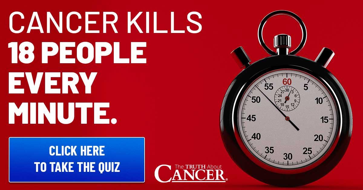 Cancer Risk Quiz