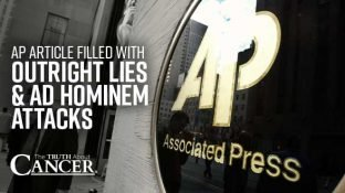 AP Article Filled with Outright Lies & Ad Hominem Attacks