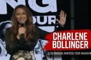 charlene speaks reawaken america tour