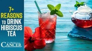 7+ Reasons to Drink Hibiscus Tea