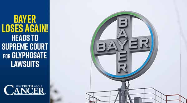 Bayer loses again in glyphosate lawsuits