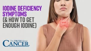 Iodine Deficiency Symptoms (& How to Get Enough Iodine)
