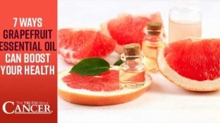 7 Ways Grapefruit Essential Oil Can Boost Your Health