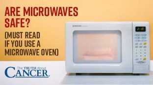 Are Microwaves Safe? (Must Read if You Use a Microwave Oven)