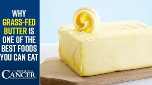 Why Grass-Fed Butter Is One of the Best Foods You Can Eat