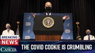 The COVID Cookie is Crumbling