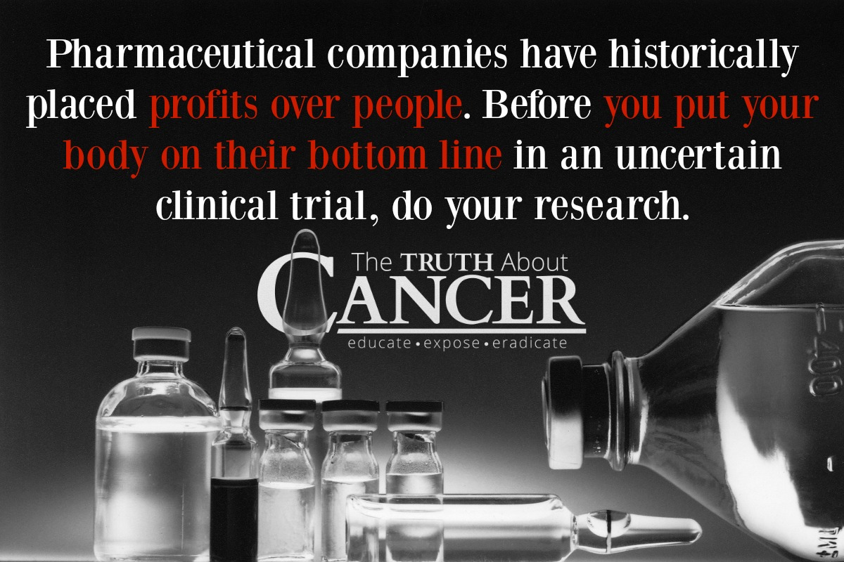 The machine behind pharmaceutical drug trials is massive, profitable, and dangerous